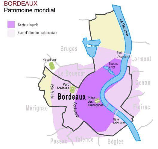 UNESCO CLASSER TOULOUSE AU PATRIMOINE MONDIAL