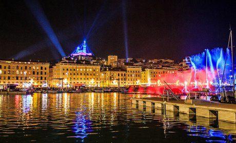 Marseille : &quot&#x3B;Arts et développement&quot&#x3B;