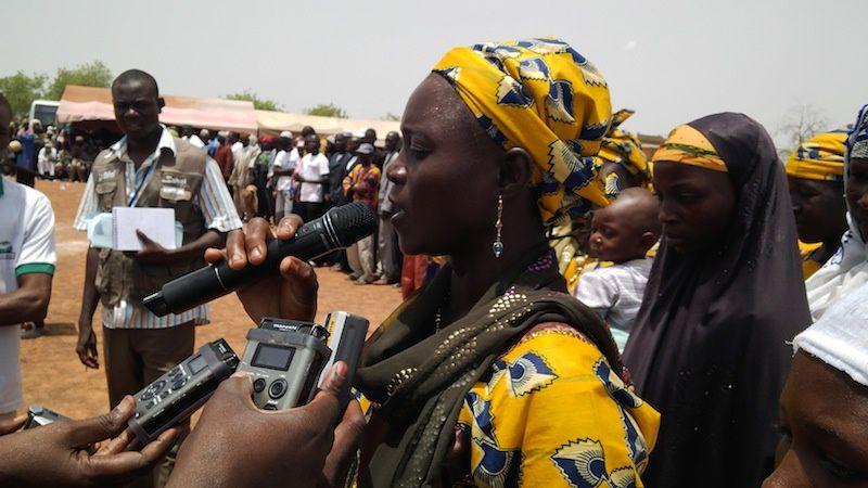 20 villages du Niger abandonnent l'excision des jeunes filles