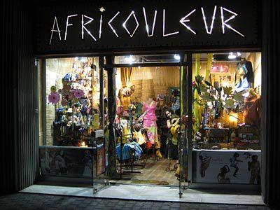 L'Etonnante Vie Des Africains de Paris