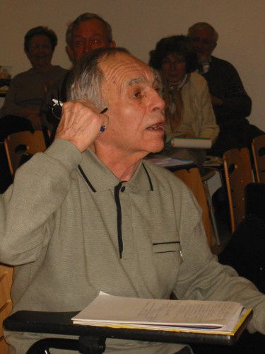 Louis Peignon