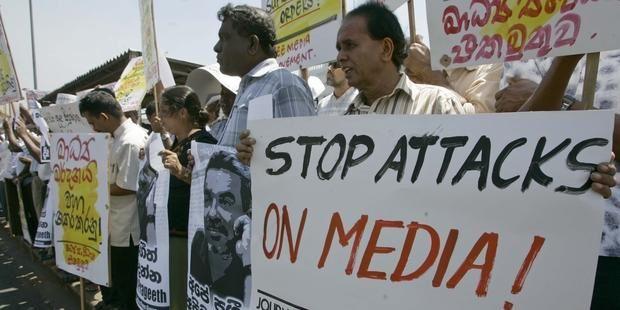 Sri Lanka : l'enquête des Nations unies représente un nouvel espoir pour la justice