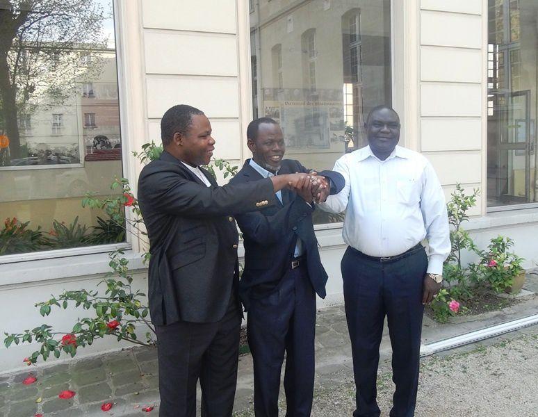 Vivre ensemble, un exemple venu de Centrafrique