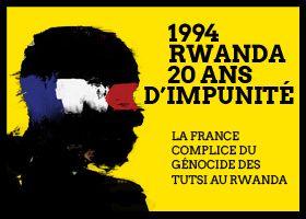 Génocide des Tutsi du Rwanda : 20 documents pour comprendre le rôle de l'Etat français