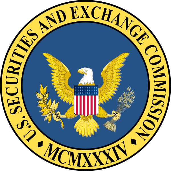 544 membres de PCQVP écrivent à la Securities Exchange Commission des Etats-Unis