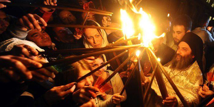 Réseau Kairos Palestine : &quot&#x3B; Cri d'Alarme pascal &quot&#x3B;