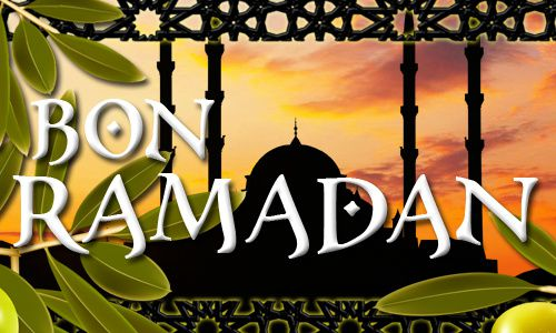 Bon Ramadan (2014)