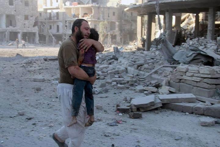 Gaza, on est avec toi !