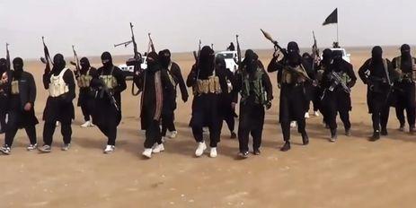 Halte aux massacres perpétrés par l'Etat Islamique irakien au Kurdistan