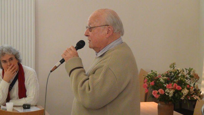 Le Synode de la famille, Ouest France, et Claude Simon !