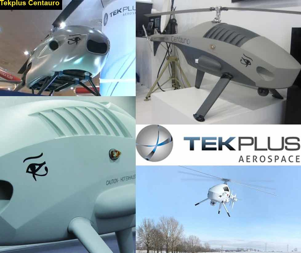 Où trouver les symboles : Tekplus Centauro