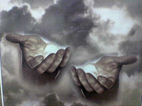 Le péché éloigne de Dieu