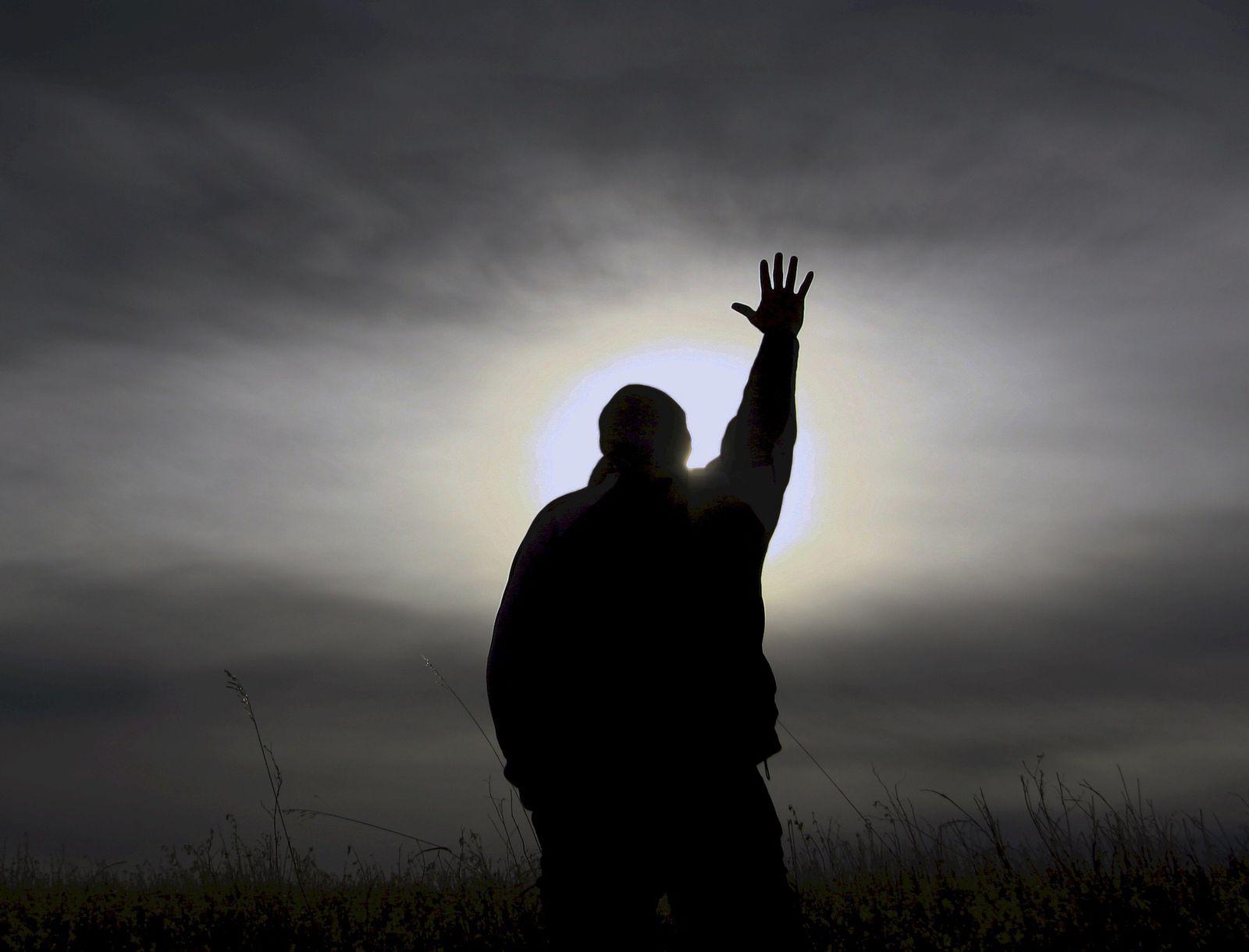 Réponse aux questions : L'attitude pendant la prière
