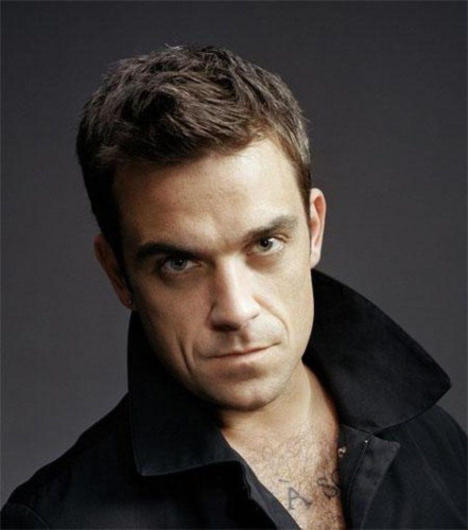 Où trouver les symboles : Robbie Williams