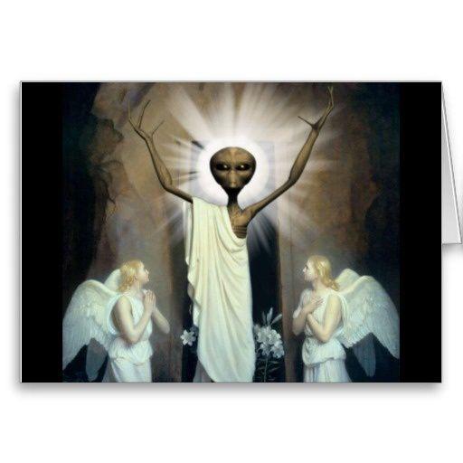 Vatican: Évangile selon E.T. (2.4)