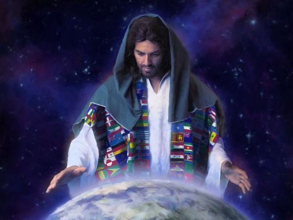 L'Éternel étend ses regards sur toute la terre