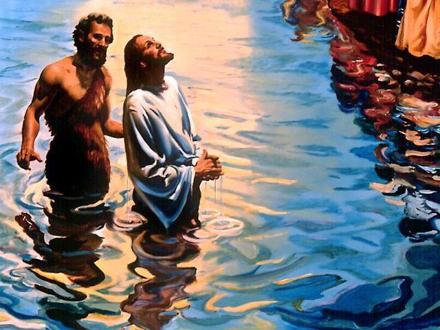 &quot&#x3B;B&quot&#x3B; comme Baptêmes