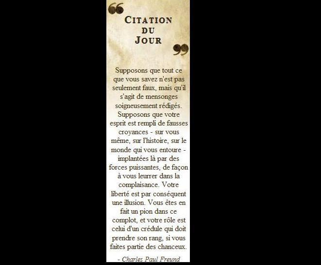 Citatation