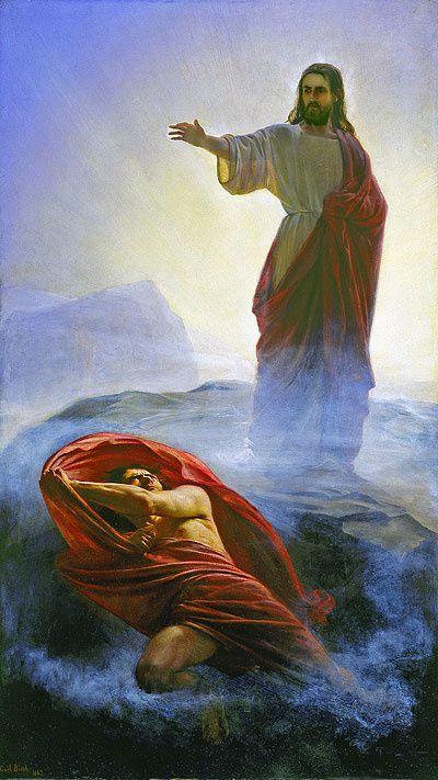 (Re-post) Réponses aux questions : les non chrétiens exaucés