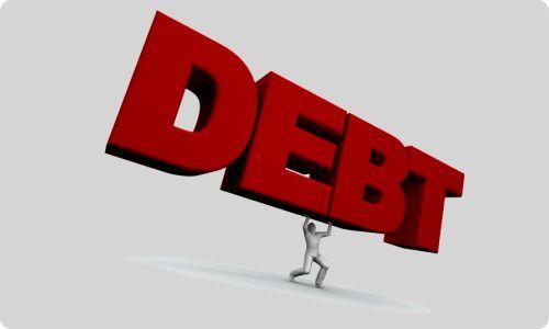 Réponse aux questions : Les dettes (mis à jour)