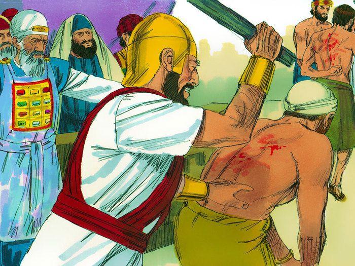 53. Résumé sur la seconde lettre aux Thessaloniciens
