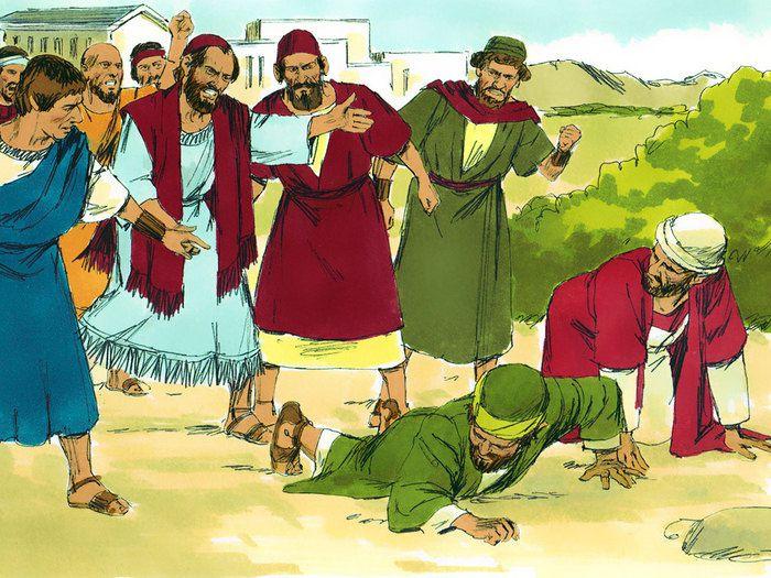 58. Résumé sur la lettre aux Hébreux