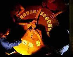 Témoignages courts : Ouija au Brésil