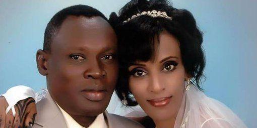 Avec AFP  midilibre.fr   Meriam Yahia Ibrahim Ishag avait été condamné à mort après son mariage avec un homme chrétien du Soudan du Sud. (CAPTURE D'ECRAN TWITTER)