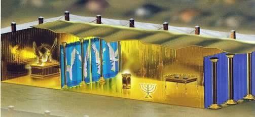Le &quot&#x3B;Troisième Temple&quot&#x3B; de Jérusalem: Anciennes prophéties, échos d'aujourd'hui !