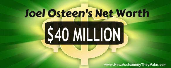 Top 10 des pasteurs américains les plus riches ... (mis à jour 22 aout)
