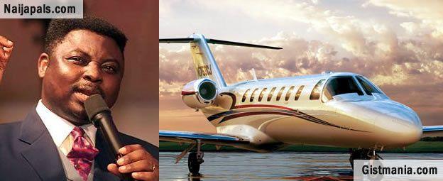 Les pasteurs africains les plus riches