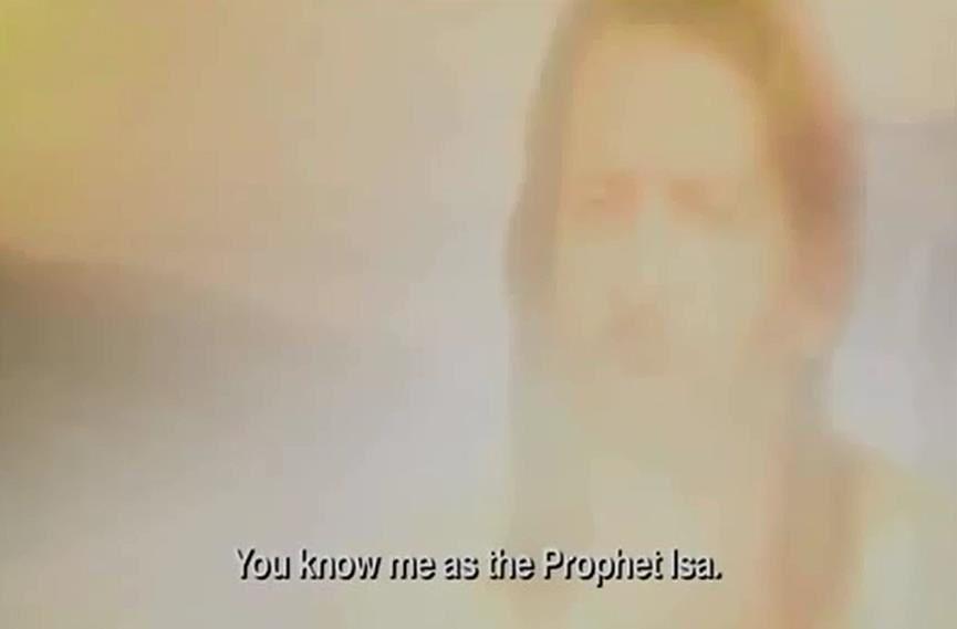 De Mahomet à Issa (Jésus) : Mohamed (Témoignage 5)