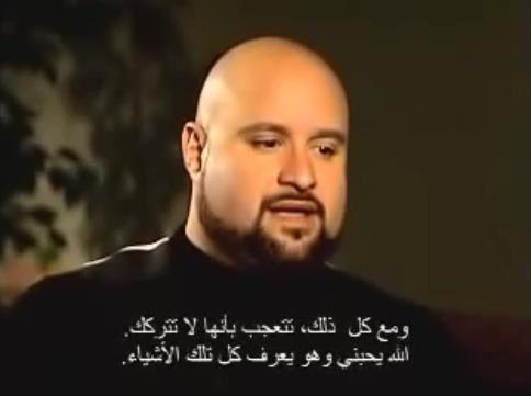 De Mahomet à Issa (Jésus) : (Témoignage 7)