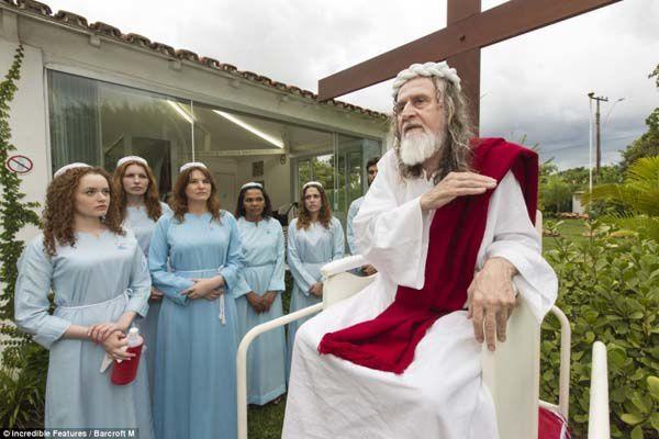 Ils affirment être Jésus-Christ