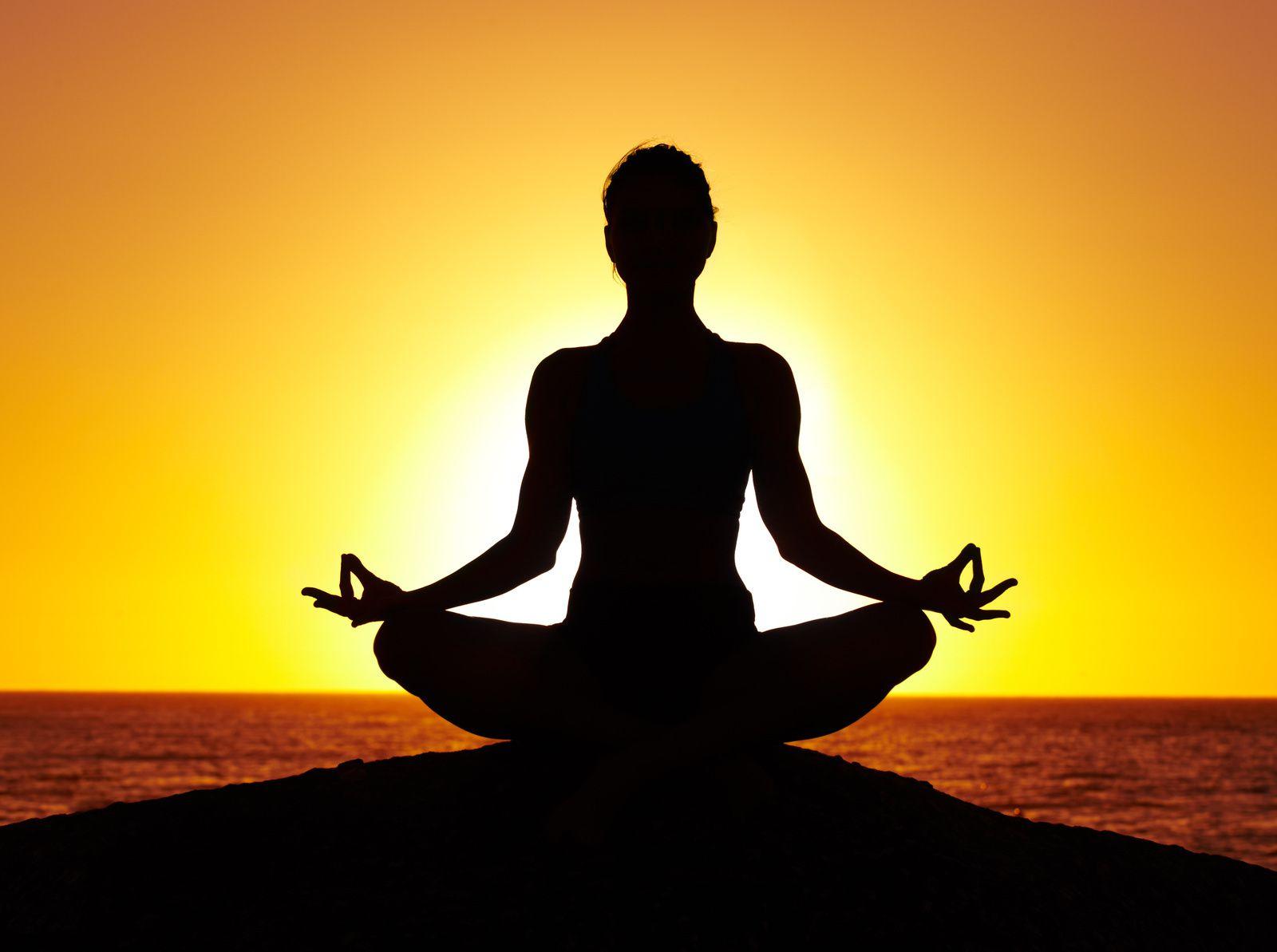 Témoignage court : esprit de Yoga