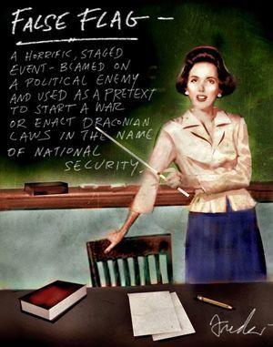 © Anthony Freda http://fr.sott.net/article/24784-Terrorisme-d-Etat-42-exemples-d-attaques-sous-fausse-banniere-admises-par-leurs-auteurs