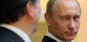 Poutinophobie, poutinomania, &quot&#x3B;vainqueur-né&quot&#x3B; ou reptilien extraterrestre : Poutine, en révélateur thérapeutique