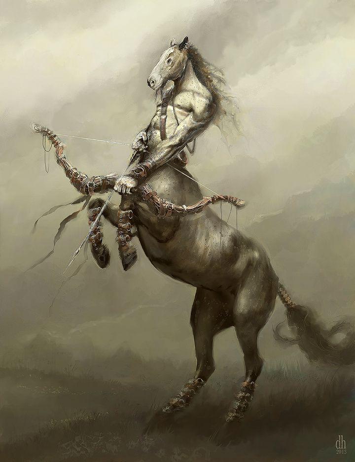 Taureau - Vierge - Scorpion - Sagitaire
