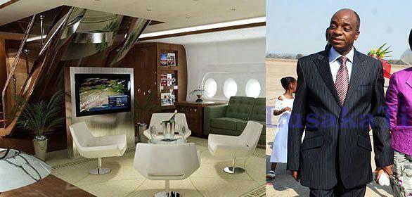 Top 10 des pasteurs les plus riches du monde (sur année 2014)
