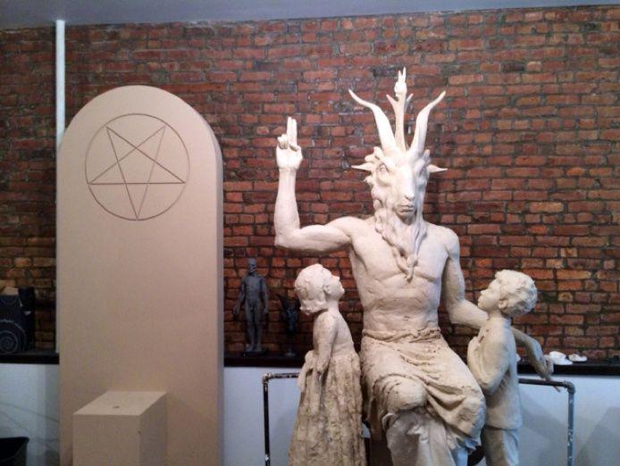 Etats-Unis: La Cour suprême d'Oklahoma ordonne d'enlever un monument des Dix commandements