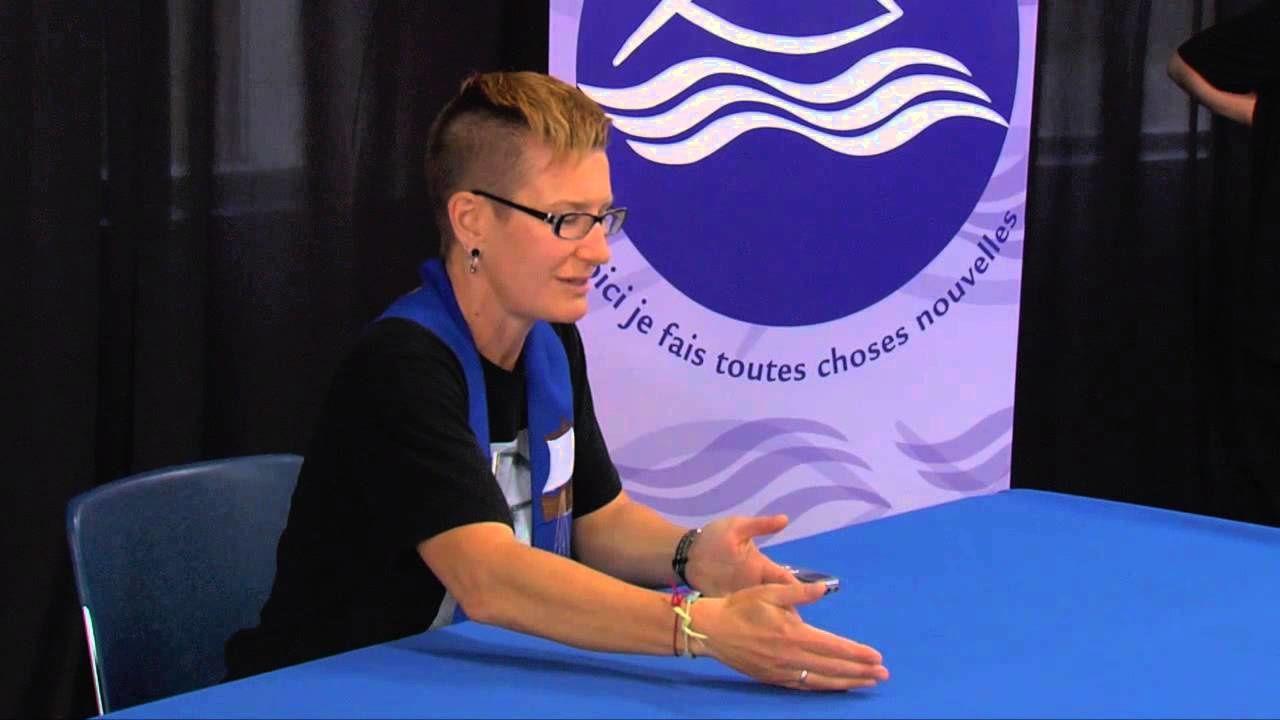 Protestantisme et LGBT – Une femme lesbienne à la tête de l'Eglise Unie du Canada