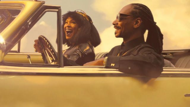 Où trouver les symboles : Snoop Dog, California Rolls
