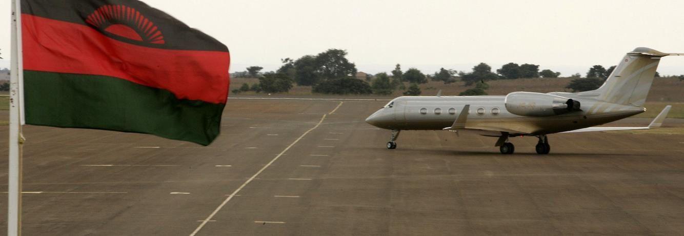 Malawi : Le pasteur acquière un 3e jet privé en moins de deux ans