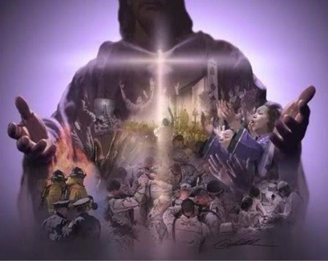 Reconnaître sa faiblesse et laisser Dieu agir