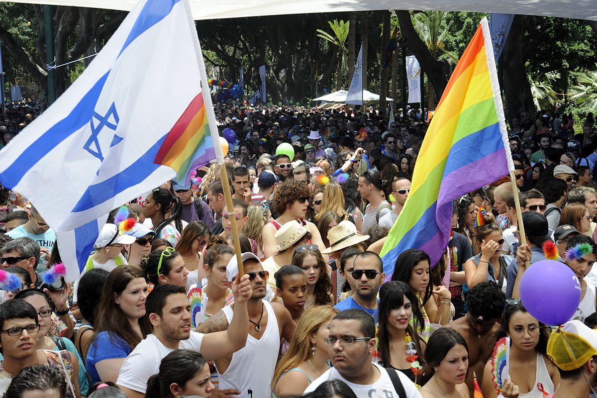 Israël réalise son Premier concours de beauté gay &quot&#x3B;Miss Trans Israel&quot&#x3B;