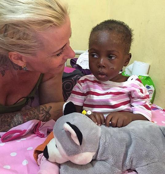 Accusé de sorcellerie, cet enfant de 2 ans a erré 38 semaines dans les rues avant d'être sauvé d'une mort certaine