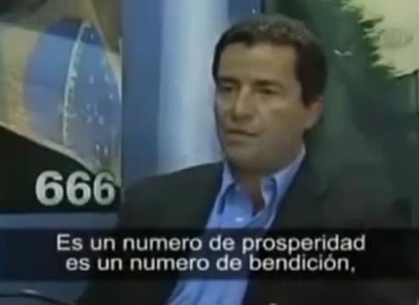 Non l'Ecriture ne parle pas en vain : José Luis de Jesus Miranda, L'homme qui se prenait pour Jésus
