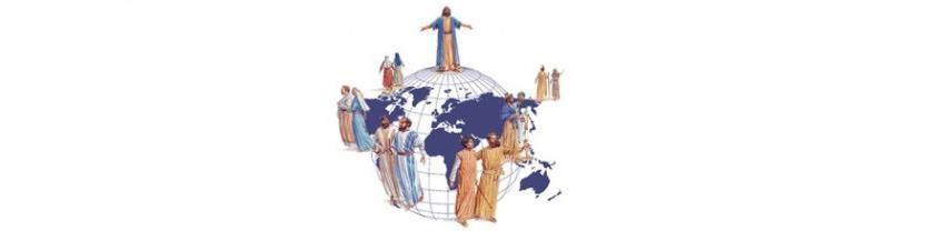 Apostasie : Des églises pas comme les autres !