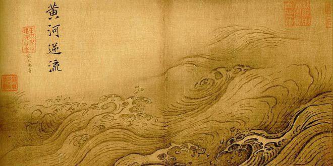 Une découverte archéologique chinoise confirmerait le récit biblique du Déluge