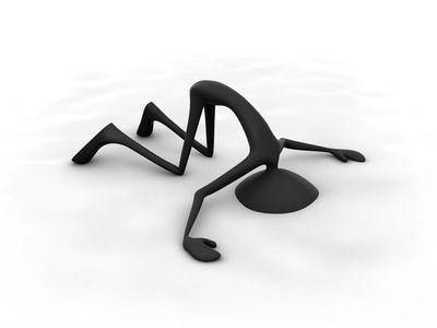 Les fondamentaux 8 (et dernier) : Cesser l'auto-malédiction
